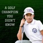 Shubham Jaglan-The Indian Golf Prodigy