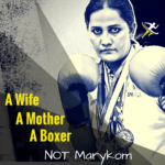 Kavita Chahal – A rare jewel of boxing India