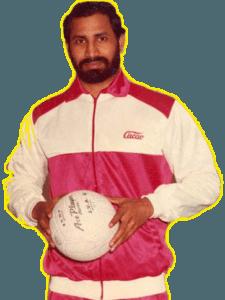 Jimmy George - Volleyball God of India - KreedOn