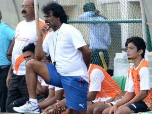 Dhanraj Pillay - The hockey master of India