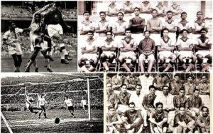 Yousuf Khan - Indian Football Legend - KreedOn