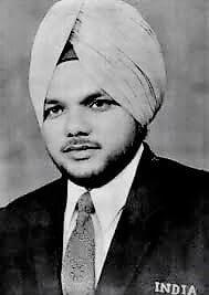 Makhan Singh - KreedOn