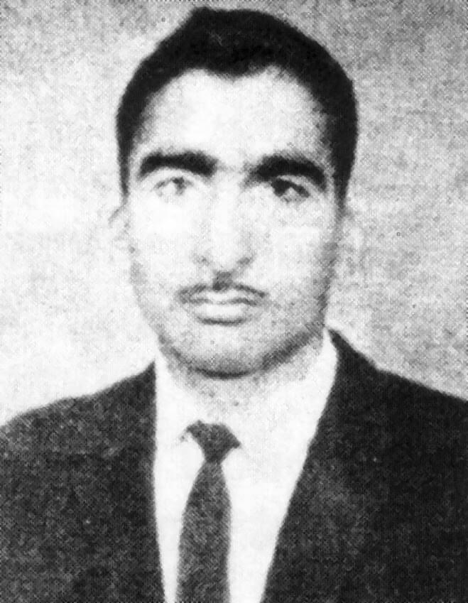 Khushi Ram - Indian Basketball Player - KreedOn