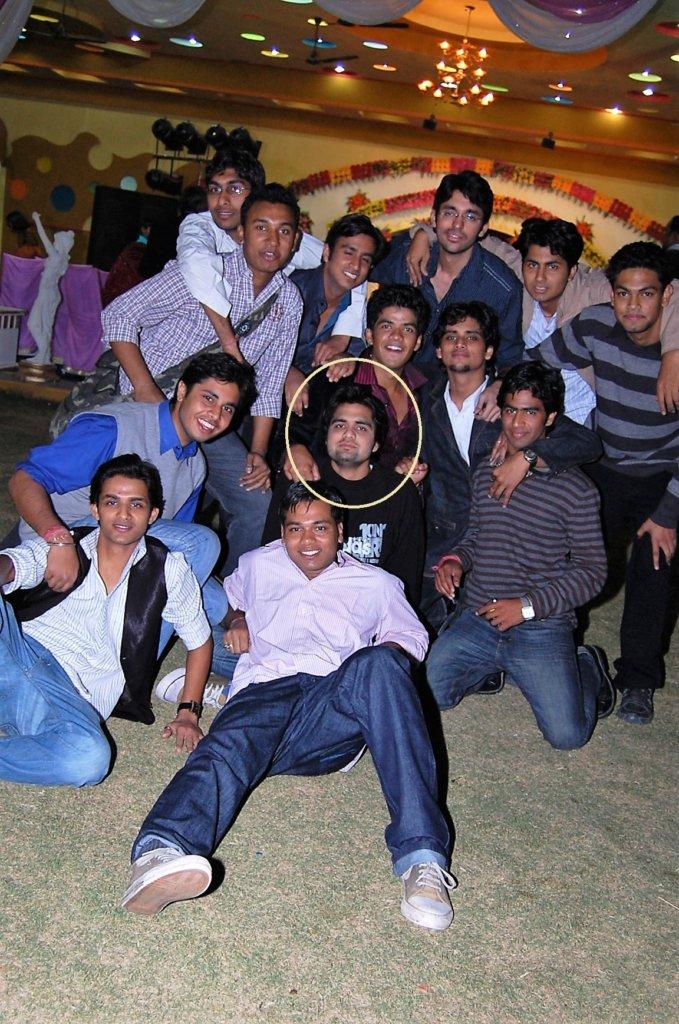 Aniket Choudhary - Indian Cricket - KreedOn