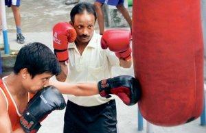 The never ending misery of the Indian Boxer- KreedOn